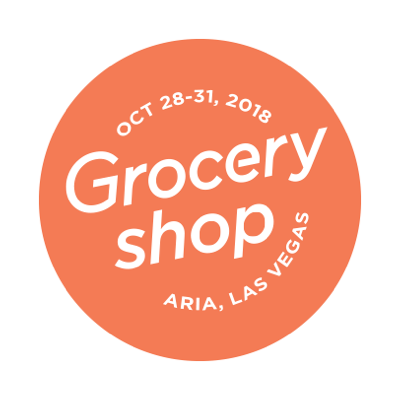 Grocery shop 2018